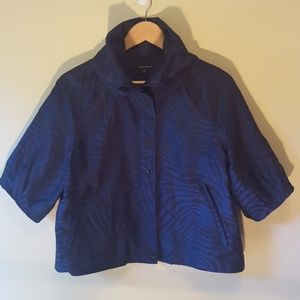 Samuel Dong Blazer Jacket High Fashion